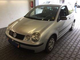 VW Polo IV Basis