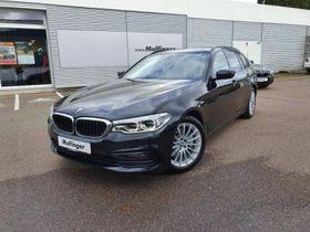 BMW 530i xDr Touring Sport Line HUD DrivingAss+ LED