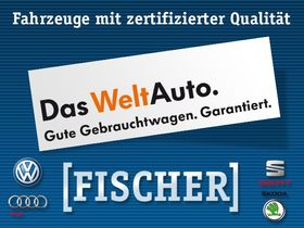 VW T-Roc 1,5TSI IQ.DRIVE OPF Navi LED ACC