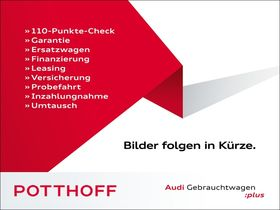 Audi A4 Avant 2,0 TDi sport S-line AHK NaviPlus Pano