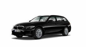 BMW 320d Tour Advant/Autom/Navi/Live Cockp/SHZ/AKTION