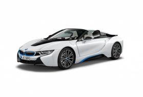 BMW i8 Roadster NaviPro,Laser,Alu20,Leas.o.Anz.798,-