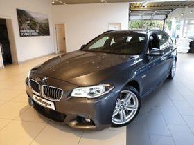 BMW 530d xDr Touring SAG M Sport HUD LED AHK