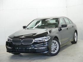 BMW 520iA.DrvAs.Ad-LED HUD Navi Har/Kar.KomfZ.Kamera