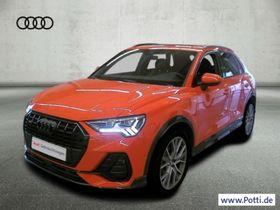 Audi Q3 35 TDi q. S-line Matrix NaviPlus Pano Virtual