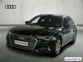 Audi A6 Avant 45 TDi q. sport Pano Leder AHK DAB