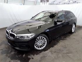 BMW 540i xDr Touring Sp.Line Komfsitze HUD SoftClose