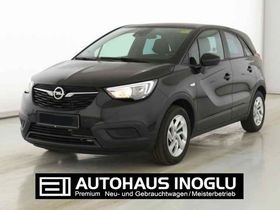 OPEL Crossland X 1.2 Edition AHK PDC TEMP