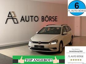 VW Golf 7 Var.1.4 TSI DSG*ALCANTARA*NAVI*ACC*LED*
