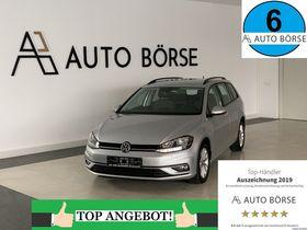 VW Golf 7 Var.1.6 TDI DSG ALCANTARA*ACC*PDC*LED*