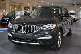 BMW X3 xDrive30d X-Line HUD ad.LED AHK Park-Ass