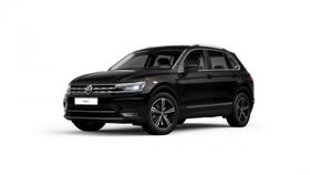 VW Tiguan 1,5TSI Highline OPF DSG LED Navi AHK ACC