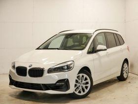 BMW 220i GranTourer 7-Sitzer DKG LED Har/Kard.Kamera