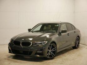 BMW 330d M Sport Standh.Laser Lenkradh.autHeck.AHK19