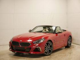 BMW Z4 M40i Roadster Live Harman DrAs HUD SAG