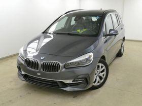 BMW 220dA.GranTourer Leder DrvAs.Ad-LED Navi Kamera