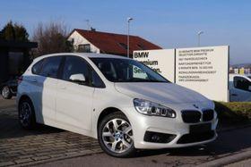 BMW 225xe iPerform.ActiveTourer Sitzh.LED Navi+ HUD