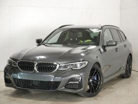 "BMW 330i T.M Sport G21 Park+ Prof.ACC Gestik AHK19"""