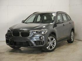 "BMW X1 xDrive18d Sport Kamera Navi Park.Komf-Zug.18"""