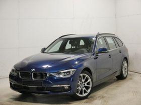 BMW 320dA.T.xDr.Ad-LED ACC DrivAs.Navi HUD Harm/Kard