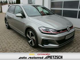 VW Golf GTI 2.0 TSI DSG S/S AID DYNAUDIO LED Navi