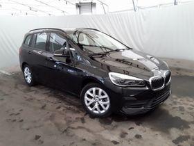 BMW 220i GranTourer 7-Sitze Online-Verkauf möglich