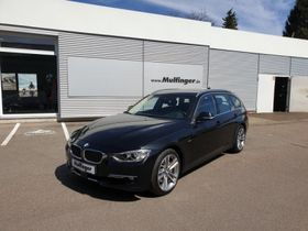 BMW 335d Touring xDr Luxury Line RFK ACC HUD NaviProf