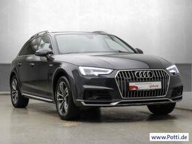 Audi A4 Allroad 2,0 TDi ACC Pano Virtual NaviPlus
