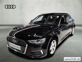 Audi A6 45 TDi q. design HUD Standhzg Massage