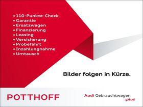 Audi A6 Avant 45 TDi q. sport Pano AHK Leder Kamera
