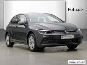 VW Golf 8 Life 1,5 l TSI ACT OPF