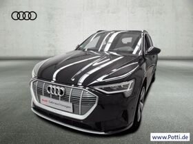 Audi e-tron 55 advanced Pano ACC Matrix Virtual BuO H