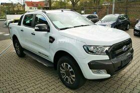 FORD Wildtrak AHK 3,5t Euro6 Doka Offroad Np50t PPv+h