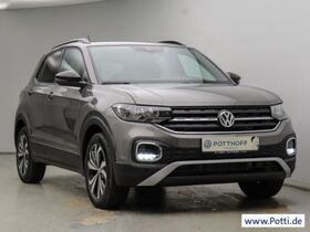 VW T-Cross Life 1,5 TSI 150PS