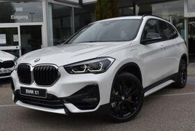 BMW X1 xDr.25e Sport DrvAs.Ad-LED HUD Navi+ HiFi AHK