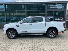 FORD Wildtrak 3,2 Xenon Np55t Standheizung ACC Rollo