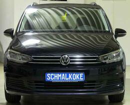 VW Touran 1.5 TSI ACT OPF COMFORTL 7Si Navi Climatronic