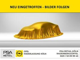 Opel Elegance 1.2 AT Intellilux Park & Go Klimaautomatik