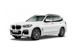 BMW X3xDrive20d M-Sport ACC Standh. AHK HUD Ad.LED