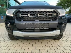 FORD Wildtrak 2,0 Xenon Np56t 10Gang 32% Lager Offroa